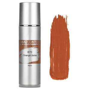 870 - Orange Juice - 10 ml