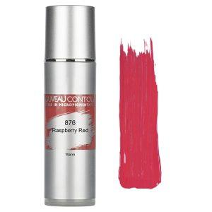 876 - Raspberry Red - 10 ml